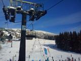 Skiareal Horní Domky–  Appartements Ilona