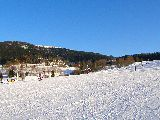 Skiareal  Modrá Hvězda–  Appartements Ilona