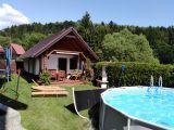 Ogród– Apartamenty Ilona