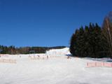 Winter in Rokytnice nad Jizerou– Apartments Ilona