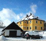 Zima w Rokytnici nad Jizerou– Apartamenty Ilona