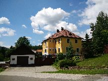 Apartmány Ilona